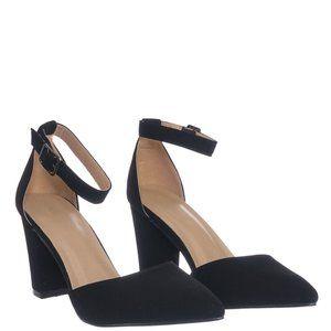 Women Sandal Mid-Heel Casual Songful6